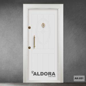 درب ضد سرقت کد AK-051