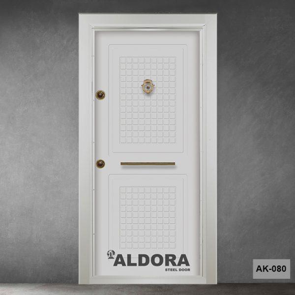 درب ضد سرقت کد AK-080