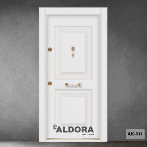 درب ضد سرقت کد AK-311
