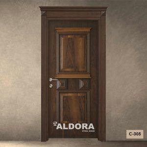 درب اتاقی کد C-305
