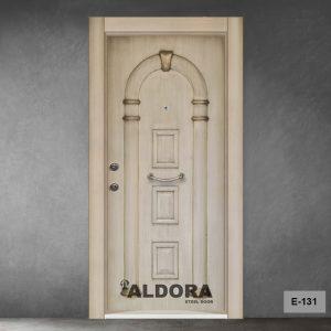درب ضد سرقت کد E-131