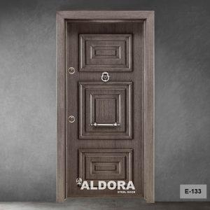 درب ضد سرقت کد E-133