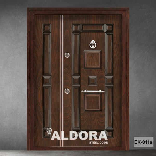 درب ضد سرقت کد EK-011a
