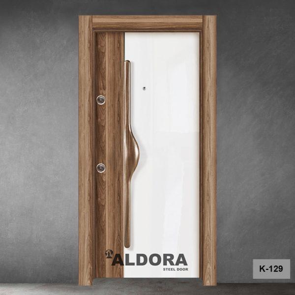 درب ضد سرقت کد K-129