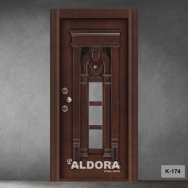 درب ضد سرقت کد K-174