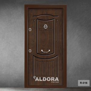 درب ضد سرقت کد R-016