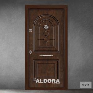 درب ضد سرقت کد R-017
