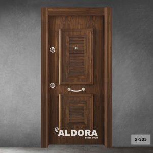 درب ضد سرقت کد S-303