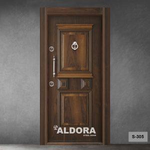 درب ضد سرقت کد S-305