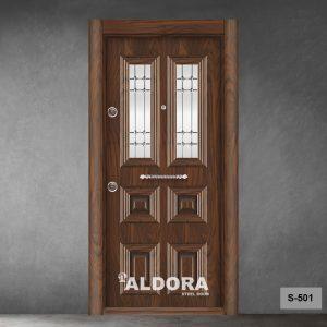 درب ضد سرقت کد S-501