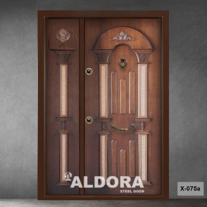 درب ضد سرقت کد X-075a