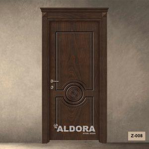 درب اتاقی کد Z-008