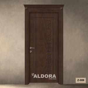 درب اتاقی کد Z-089