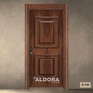 درب اتاقی کد Z-135