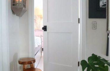 انواع درب ساختمانی