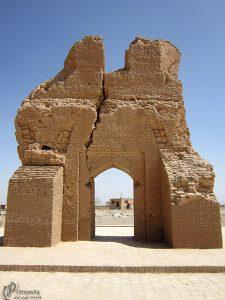دروازه-شهر-مهریز