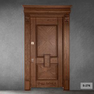 درب ضد سرقت کد S-276