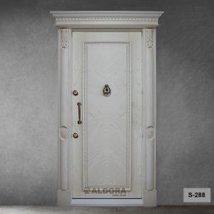 درب ضد سرقت کد S-288