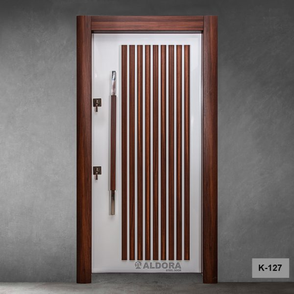 درب ضد سرقت کد k-127