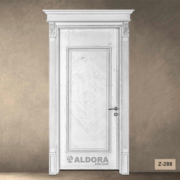 درب اتاقی کد Z-288