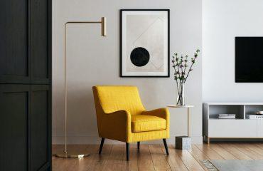 نقش درب در دکوراسیون منزل